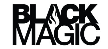 BLACK MAGİC