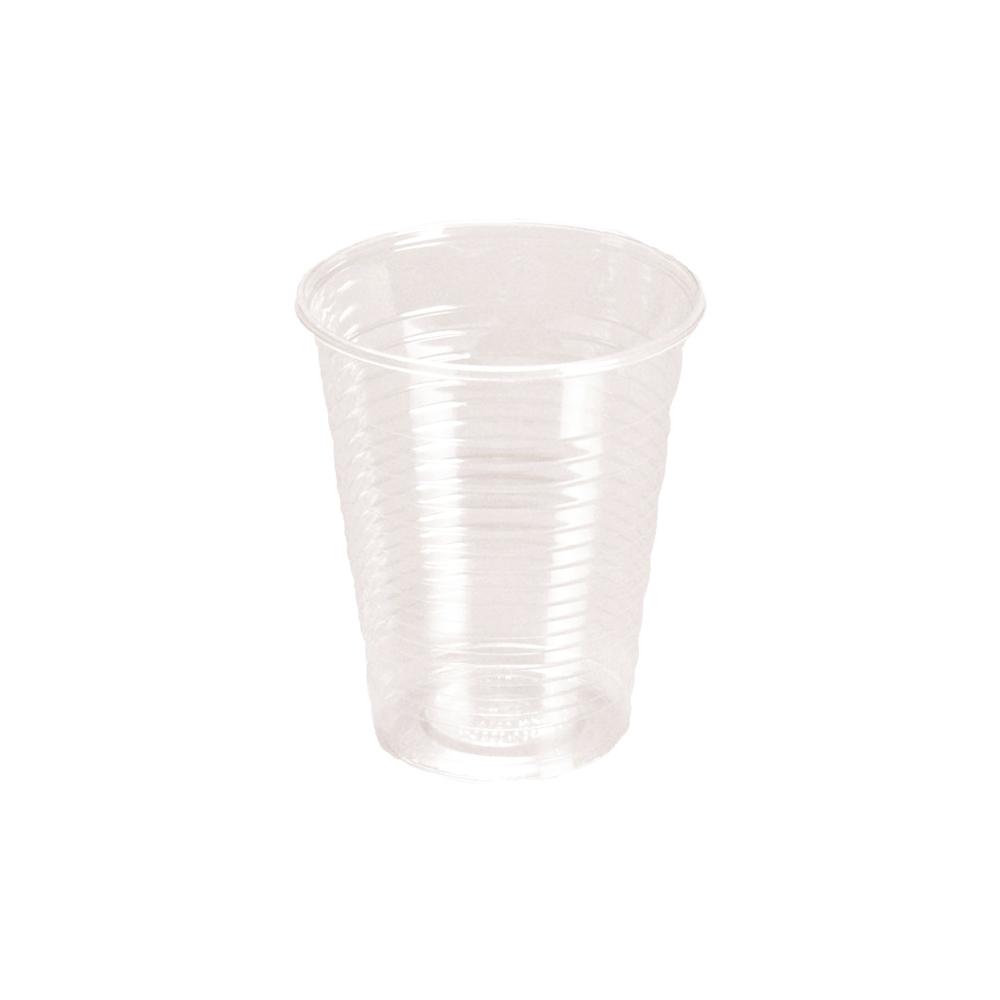 PLASTİK EKONOMİK PET BARDAK 180 cc 100 ADET