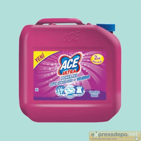 ACE ULTRA FRESH EFF KIVAMLI 3 KG
