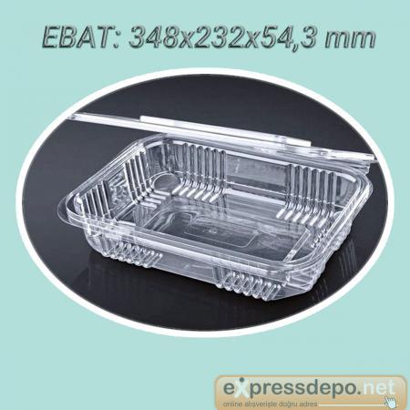 SIZDIRMAZ KAP  1250 CC 100 LÜ