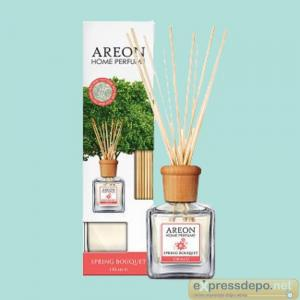 AREON HOME PERFUME 150ML  SPRİNG BOUQUET