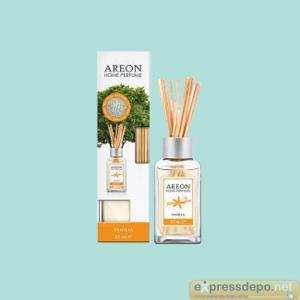 AREON HOME PERFUME 85ML  VANILLA