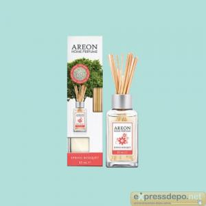 AREON HOME PERFUME 85ML  SPRİNG BOUGUETS