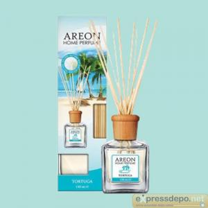 AREON HOME PERFUME 150ML  TORTUGA