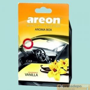 AREON AROMA BOX VANILLA