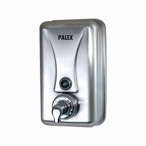 PALEX KROM KÖPÜK SABUN DİSPENSERİ 1000 CC 304 KALİTE