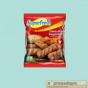 SUPERFRESH CATERING İNEGÖL KÖFTE 7 KGX1 HİNDİ 18GR