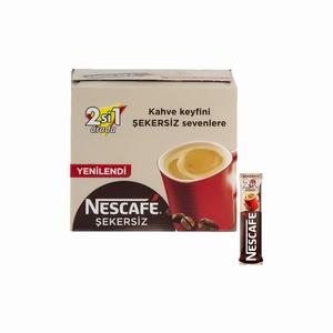 NESCAFE 2 Sİ 1 ARADA 48x10 GR