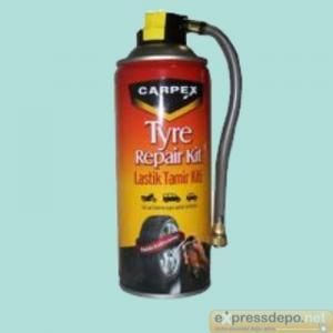 CARPEX 300 ML LASTİK TAMİR KİTİ