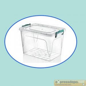 BOX KAP 2,7 LT MAXI MULTİ
