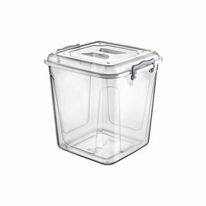 4 NO KİLER BOX  (20 LT)