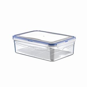 SAKLAMA KABI 4,3 LT DİKDÖRTGEN SIZDIRMAZ
