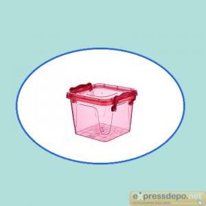 BOX KAP 550 ML KARE BONBON