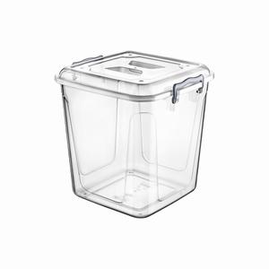 BOX KAP 70 LT ŞEFFAF KİLER