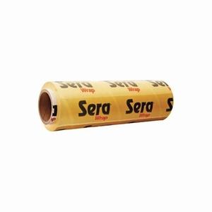 STRECH FİLM  9 MİC. 45*1500  PVC SERA WRAP