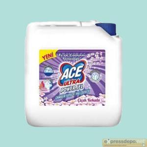 ACE FRESH EFFECT 4 KG KIVAMLI