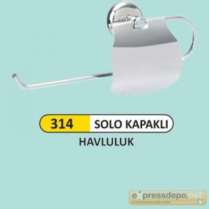 ARM HAVLULUK KAPAKLI SOLO 211/k