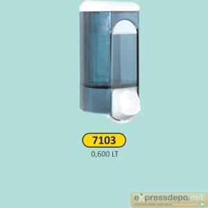 ARM SIVI SABUN VERİCİ 0.60 LT BEY/ŞEF 9274