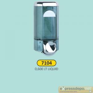 ARM SIVI SABUN VERİCİ 0.60 LT KR/ŞEF 9275