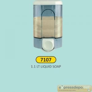 ARM SIVI SABUN VERİCİ 1.10 LT SAT BEY/ŞEF 9267