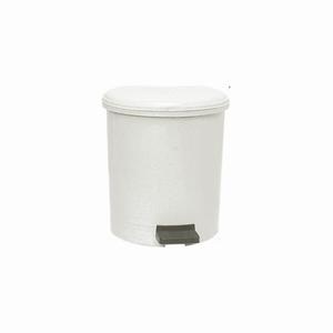 PEDALLI ÇÖP KOVASI YUV.0 NO 3.5 lt. 4211