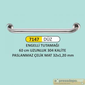 ARM ENGELLİ TUTUNMA BARI 60 CM
