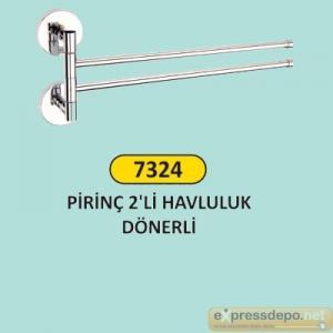ARM HAVLULUK 2 Lİ DÖNERLİ