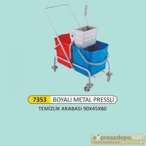 ARM METAL TAŞIYICI METAL PRESS ÇK755