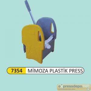 ARM MİMOZA PLASTİK PRESS MPP793