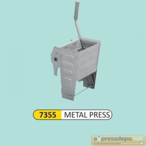 ARM METAL PRESS MP791