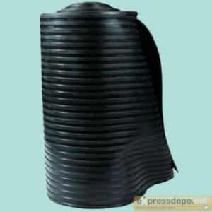 RULO LASTİK PASPAS 60 CM PVC