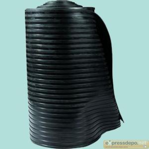 RULO LASTİK PASPAS 120 CM PVC