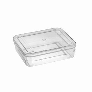 PLASTİK KRİSTAL KUTU JOY BOX 150 CC 700 ADET