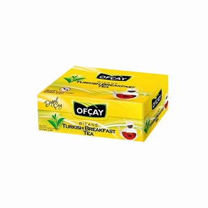 OFÇAY BİTANE TURKISH BREAKFAST TEA 48 ADETx3.2 GR