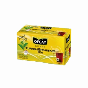 OFÇAY BİTANE TURKISH BREAKFAST TEA 100 ADETx3.2 GR