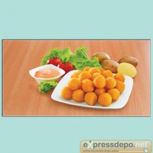 SUPERFRESH PATATES TOP KROKET 2,5 KG X 4 (EDT)
