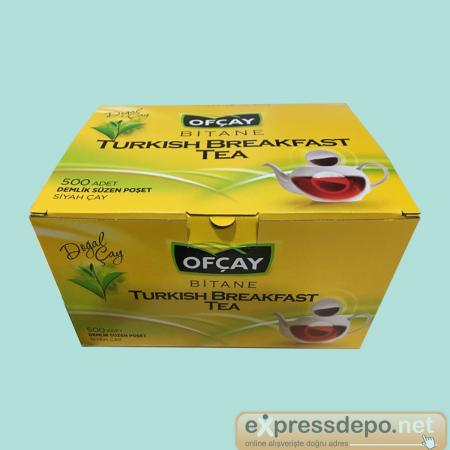 OFÇAY BİTANE TURKISH B.TEA EKO DEMLİK 500X3,2GR