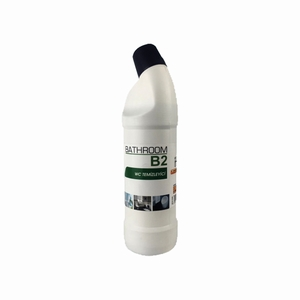 SOFTCARE B2 BATHROOM BİO WC TEMİZLEME MADDESİ 0.75 ML/GR KLOZET